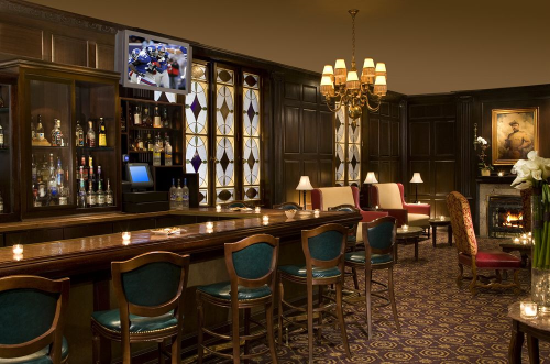 Food and Drink - The Roosevelt Hotel, New York City in New York, New York