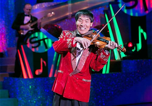 25 Days of Christmas with The Tabuchi Family at The Clay Cooper Theatre in Branson, MO