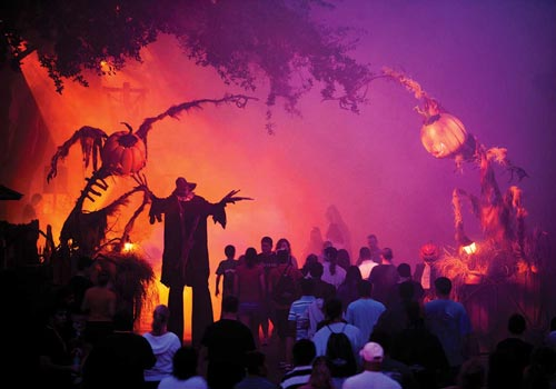 Universal Orlando® Resort - Halloween Horror Nights®