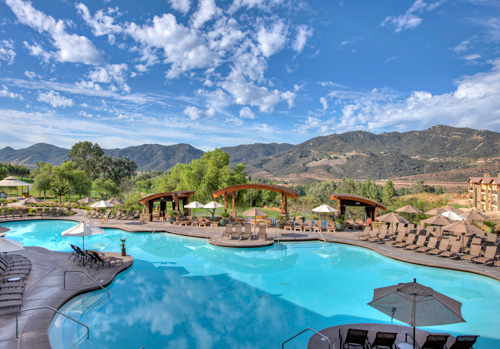 Welk Resort San Diego in Escondido, California