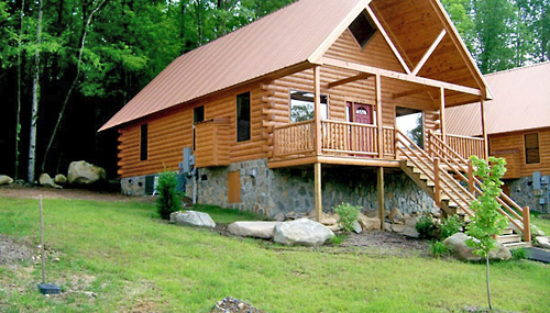 White Oak Lodge and Resort in Gatlinburg, Tennessee
