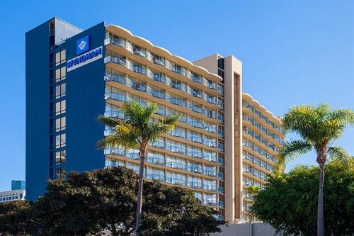 Wyndham Hotel San Diego Ca
