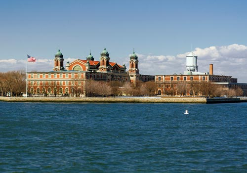 Statue of Liberty, Ellis Island And 9/11 Memorial & Museum Tour in New York, New York