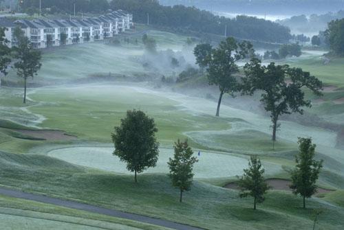 Direct Tv Internet Review >> Thousand Hills Condos & Golf Resort - Branson, MO