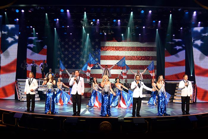 North Myrtle Beach Hotels >> Alabama Theatre - ONE The Show Myrtle Beach Tickets   Save on Alabama Theatre - ONE The Show ...