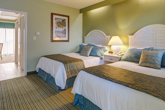 Fl Alden Suites A Beachfront Resort In St Pete Beach