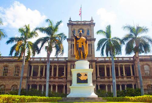 Arizona Memorial & Aloha Stadium Flea Market Tour - Honolulu, Hawaii