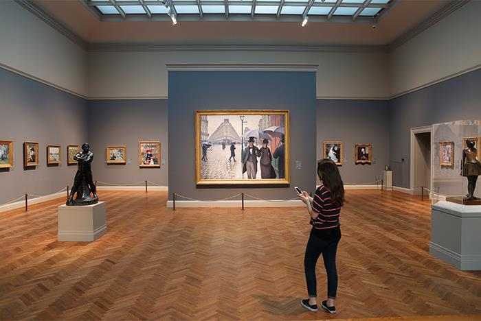 Art Institute Of Chicago Map Art Institute of Chicago Tickets   Chicago, IL | Tripster