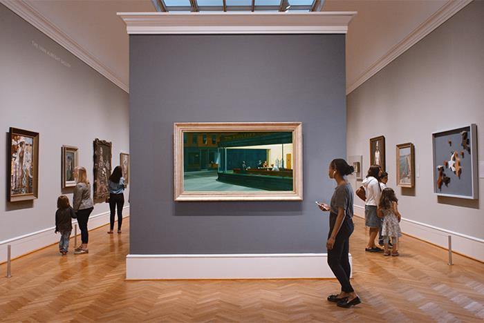 Art Institute Of Chicago Tickets Chicago Il