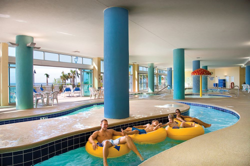Bay view resort myrtle beach sc - Indoor swimming pool myrtle beach sc ...