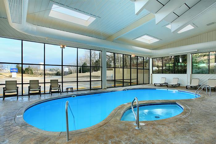 Baymont Inn Amp Suites Branson Mo Branson Hotels