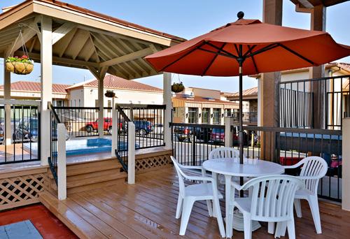 Best Western Center Pointe Inn Branson Mo