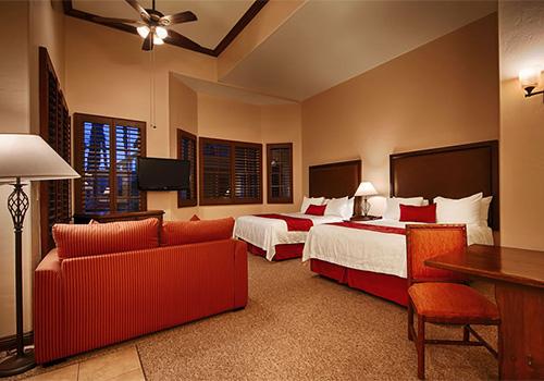 Best Western Plus Hacienda Hotel Old Town San Diego Ca