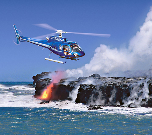 Hawaii Big Island Helicopter Tours Reviews