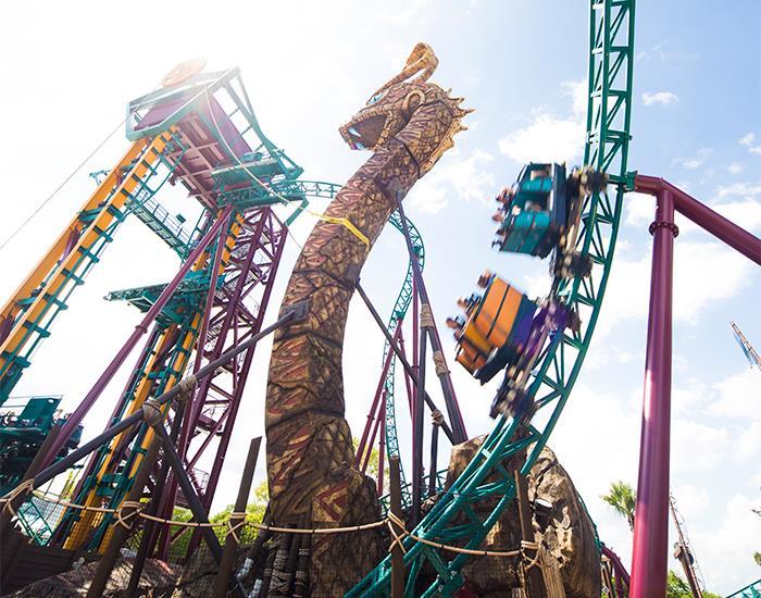 Busch Gardens Tampa Florida Tickets To Busch Gardens