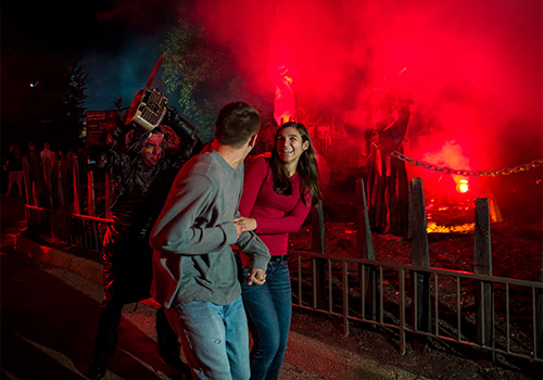 Busch Gardens Tampa Howl O Scream Tickets Tampa Fl