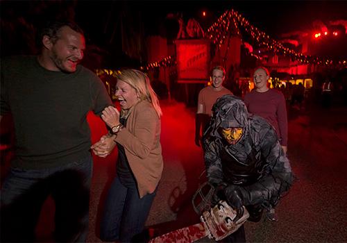 Busch Gardens Tampa Howl O Scream Tickets Tampa Fl