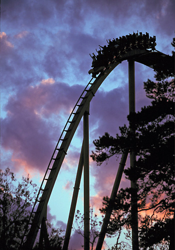 Busch Gardens Williamsburg Tickets | Discounts On Busch Gardens Williamsburg,  VA