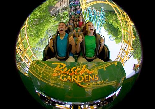 Busch gardens williamsburg tickets discounts on busch - Busch gardens annual pass discounts ...