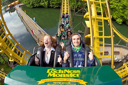 Busch Gardens Williamsburg Tickets Discounts on Busch Gardens