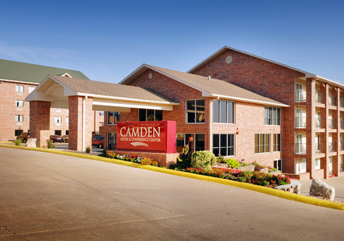 Camden Hotel And Conference Center Branson Mo