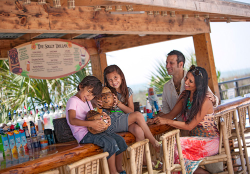Captains Cafe Restaurant Myrtle Beach