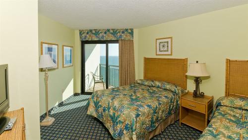 Caribbean Resort Amp Villas Myrtle Beach Sc