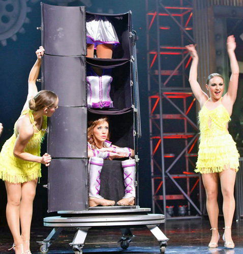 Magic Shows In Myrtle Beach This Summer