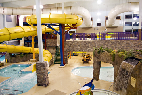 Castle Rock Resort Branson Mo Branson Water Park Hotel