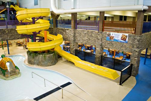 Castle Rock Resort Branson Mo Branson Water Park Hotel