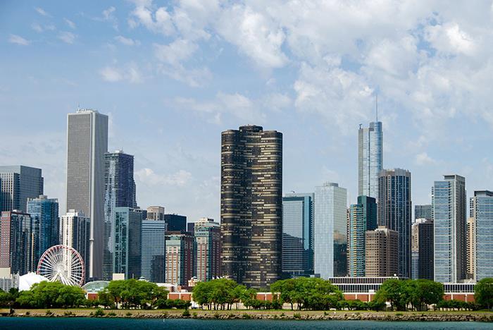 Chicago Architecture Foundation Bus Tours Chicago IL