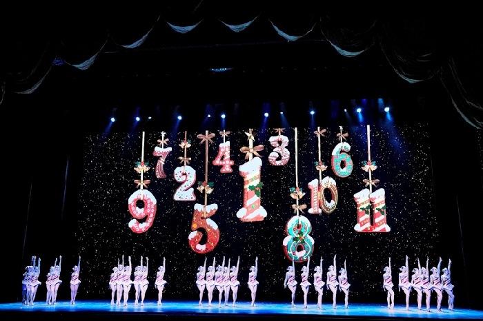 Christmas Spectacular.Christmas Spectacular With The Radio City Rockettes Plus Holiday Windows Walking Tour