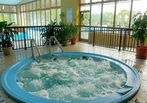 Clarion Hotel Myrtle Beach Sc Reviews
