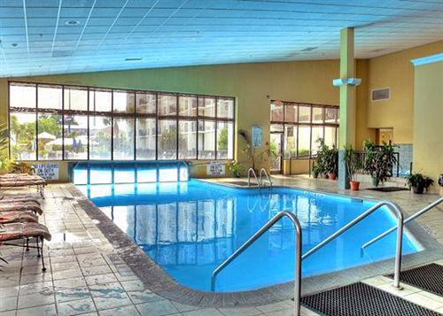 Clarion Hotel Myrtle Beach South Carolina