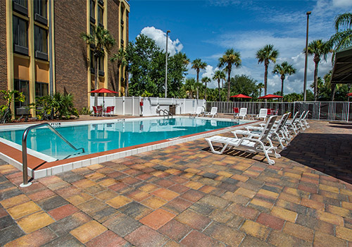 Comfort Inn Maingate Kissimmee Fl Hotels Near Disney