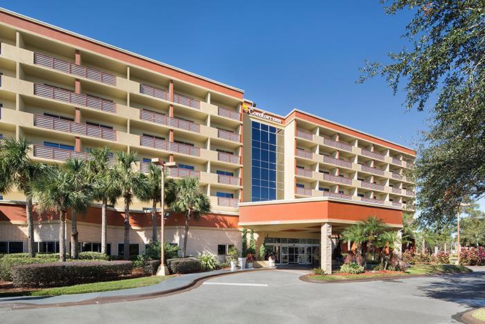 Comfort Inn New Smyrna Beach Fl