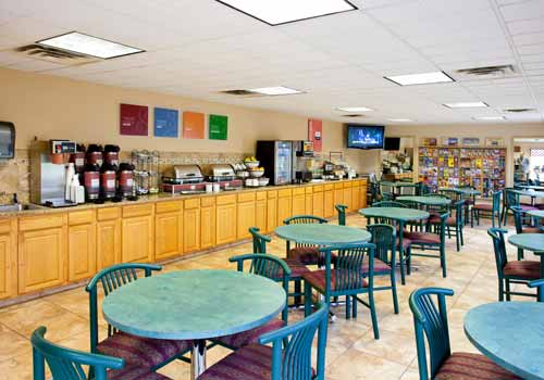 Comfort Inn Hotel in Sedalia MO Stay today!  Choice Hotels
