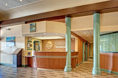 Hotels Near  N Atlantic Ave Cocoa Beach Fl