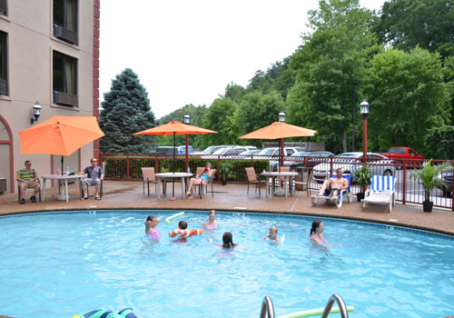 Country Cascades Waterpark Resort Pigeon Forge Tn