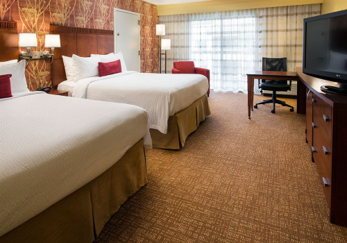 Minimum Age To Reserve A Marriott Hotel Room