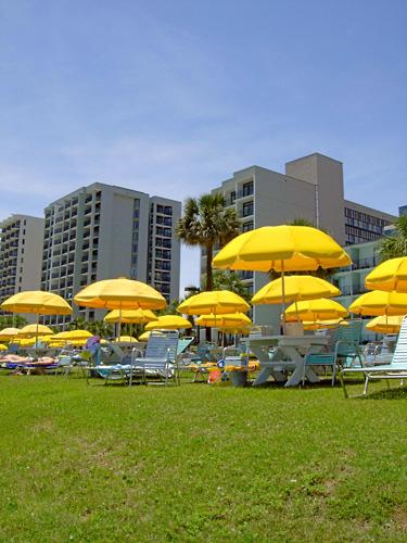dayton house resort myrtle beach  sc
