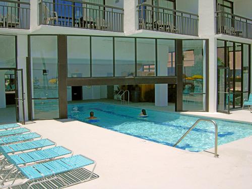 Dayton House Resort In Myrtle Beach South Carolina