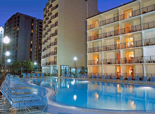 Myrtle Beach Nc Resorts