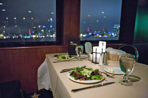 Flagship Cruises Dining Cruises San Diego Ca