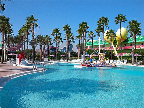 Disney S All Star Music Resort Walt Disney World Resort