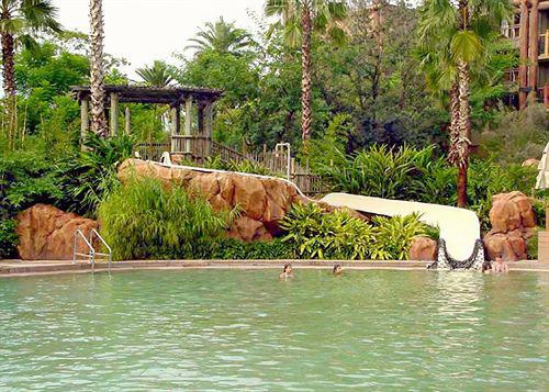 Disney S Animal Kingdom Villas Kidani Village Walt