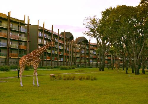Disney 39 s animal kingdom villas kidani village walt disney world resort for 3 bedroom grand villa disney animal kingdom