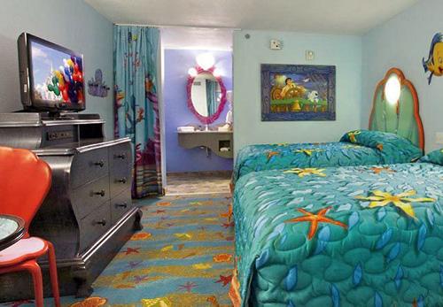 Disney S Art Of Animation Resort Walt Disney World Resort
