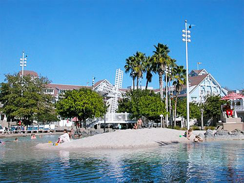 Disney S Beach Club Resort Walt Disney World Resort
