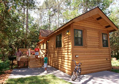 Disney 39 S Fort Wilderness Resort Campground Walt Disney